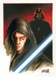 Anakin Skywalker / Darth Vader