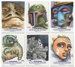 Star Wars Galactic Files Series 2