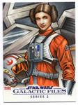 Princess Leia - Pilot's Uniform