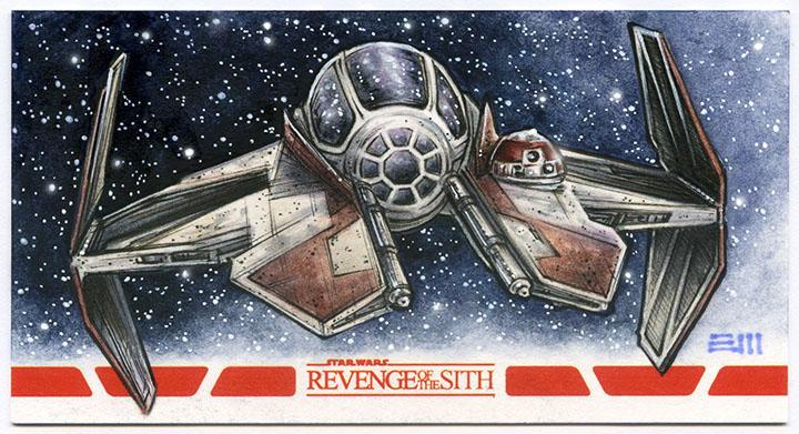 RotSITH-WV Jedi Interceptor by Erik-Maell
