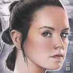 Rey (Portrait Detail)