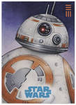 BB-8 FORCE AWAKENS AP