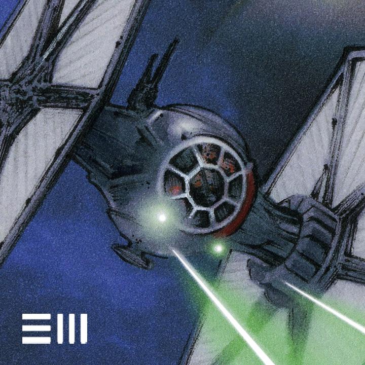 Topps Base Card Illustration - Teaser by Erik-Maell