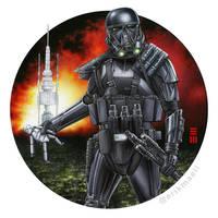 Deathtrooper by Erik-Maell