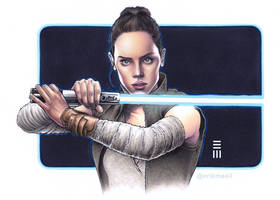 Rey by Erik-Maell