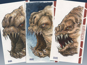 2019 02 05 Rancor WV Cards by Erik-Maell