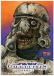 Zombie Death Trooper by Erik-Maell