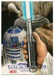 SaberSeries - The Skywalker Lightsaber