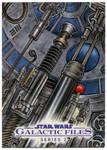SaberSeries - Luke's Lightsaber Inside R2-D2