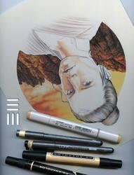 Rey - Work in Progress