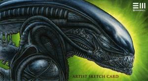 Alien WideVision PSC