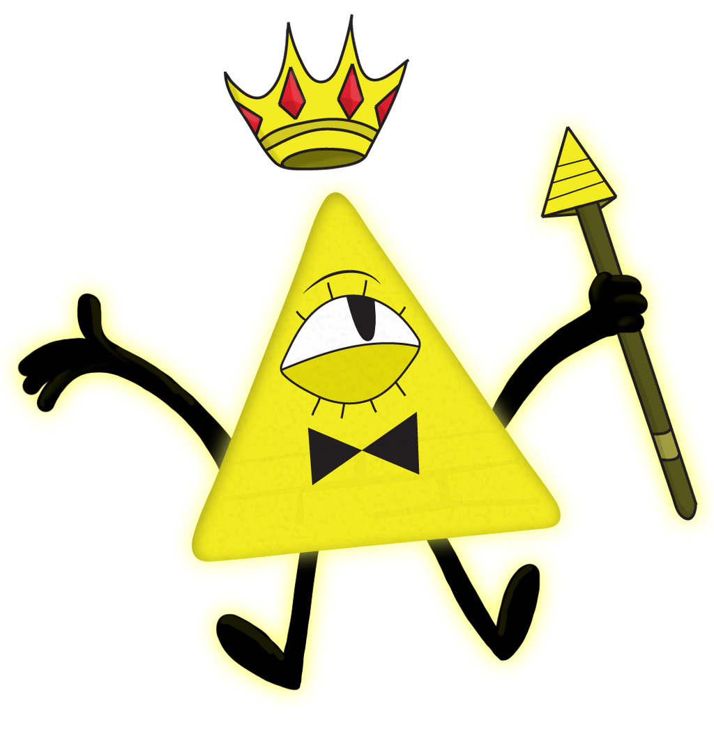 Dorito King by MF99K