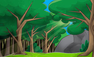 Vector Forest