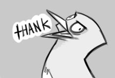 Much Thank by MF99K