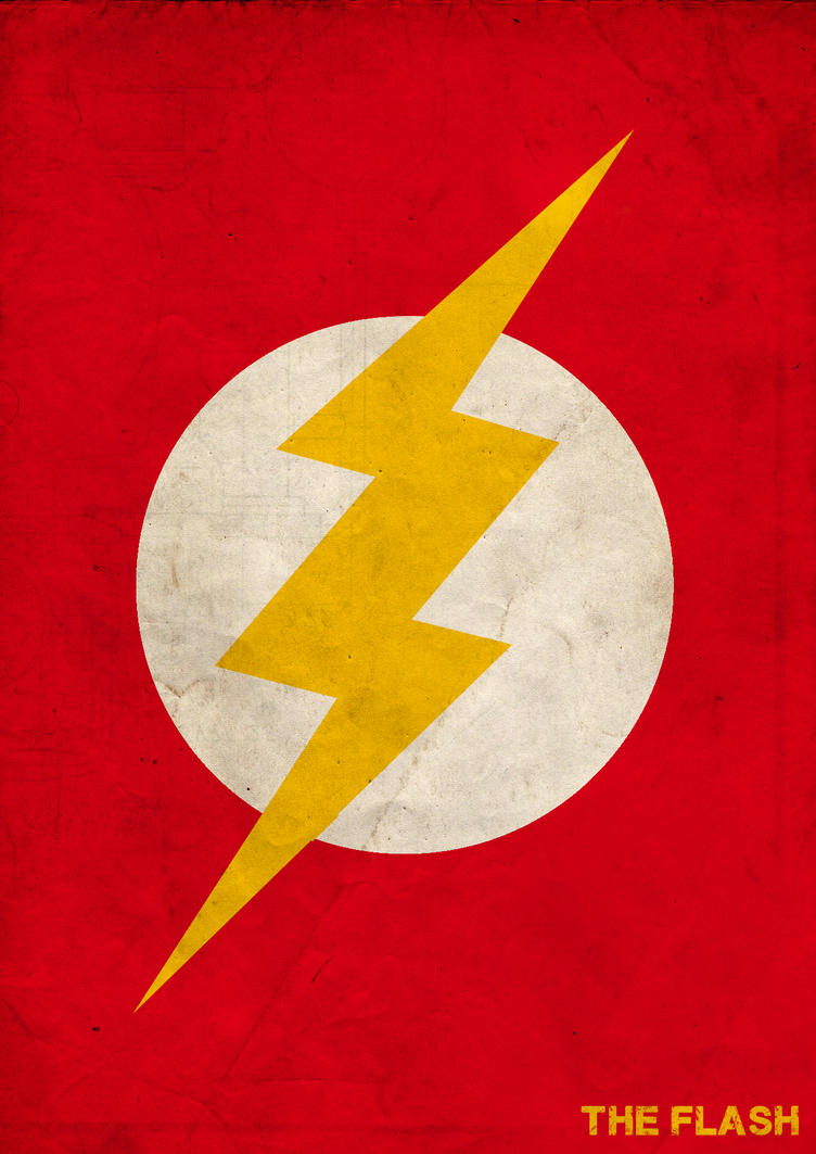 The Flash by Mr-Sloow