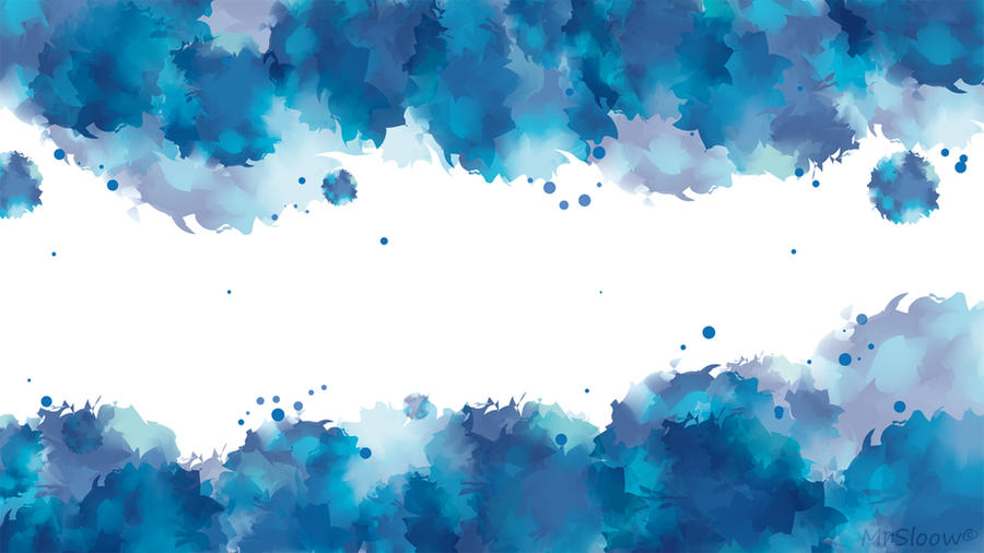 watercolors wallpapers by mr sloow on deviantart
