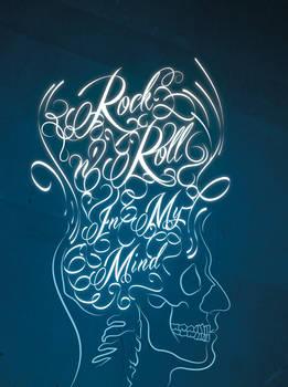 Rock n' Roll in my mind