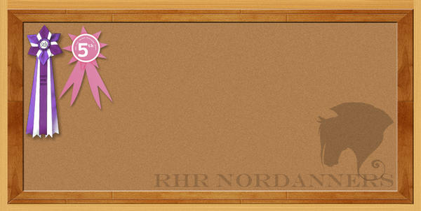 Nordanner Winners Board by Rising-High-Ranch