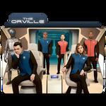 The Orville Folder