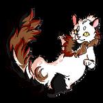 Pretty kitty by IceChupps