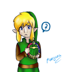Link-Oracle of Ages [Manzana]