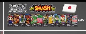 Super Smash Bros. - The Orignal 12