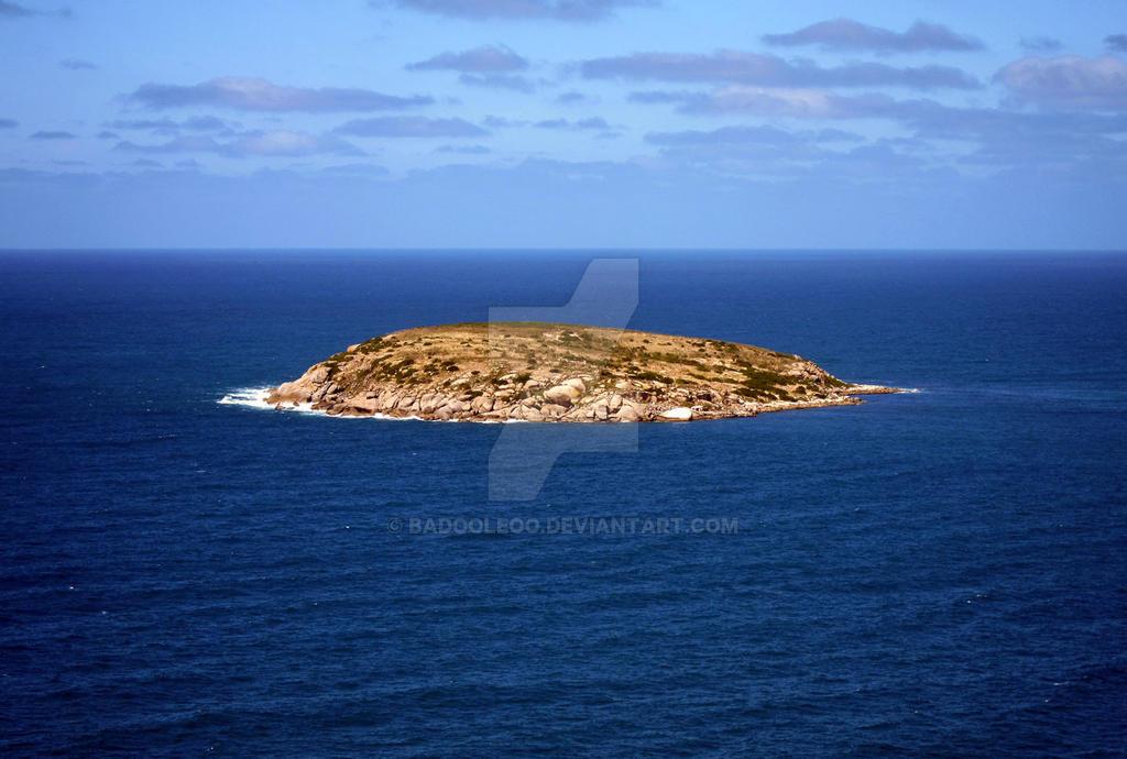 West Island by Badooleoo