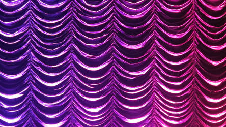 ACC Stage Curtains Purple-Red 1920x1080