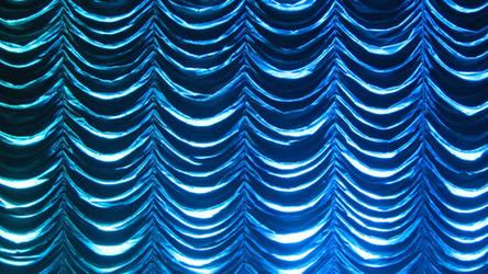 ACC Stage Curtains Aqua 1920x1080