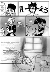 FT Doujinshi page 8 by Karola2712