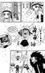 FT Doujinshi page 11