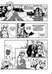 Fairy Tail Doujinshi Love Affairs Pg4