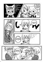 Fairy Tail Doujinshi Love Affairs Pg7 by Karola2712