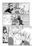 Fairy Tail Doujinshi Love Affairs Pg9