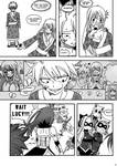 Fairy Tail Doujinshi Love Affairs Pg12
