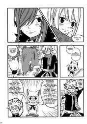 Fairy Tail Doujinshi Love Affairs Pg15 by Karola2712