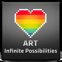 ART - Infinite Possibilities