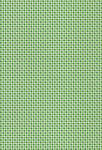 Green Leaves Pattern 1