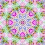 Spring Mandala 5