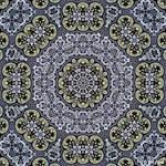 Lithophilous Lace - Mandala 2