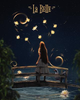 La Belle by nesekavak