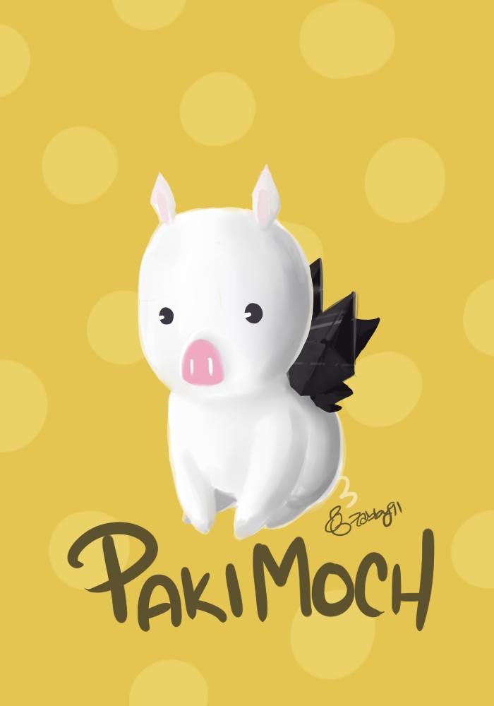Pakimoch by zabby91