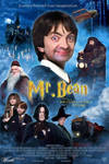Mr Bean/ Harry Potter