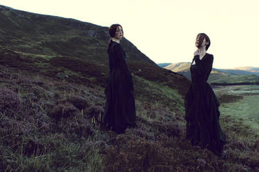 Women in the Highlands II