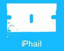 iphail Blue by Kalmek182