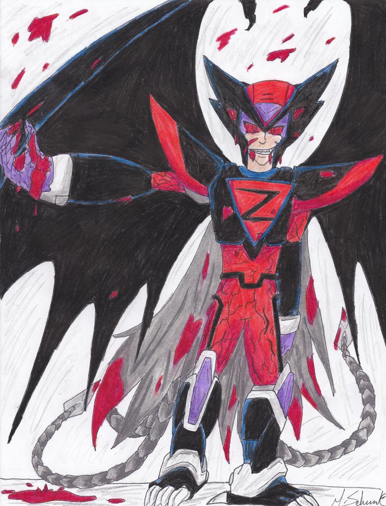 DarkZero ID by ProfessM