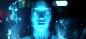 Cortana by mmcfacialhair