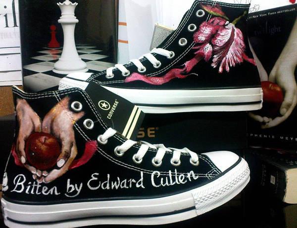 bitten by edward cullen by alcat2021