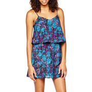 Dress I Think Is Cute But Would Not Wear- floral by CassidyLynne1