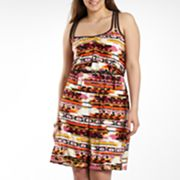 Dress I Think Is Ugly- Belted Cage by CassidyLynne1